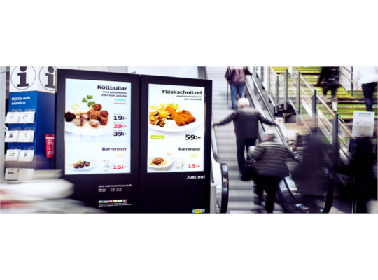 Digital Signage: Why and How to Create a Content Strategy